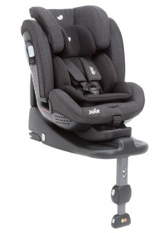 Joie Stages Isofix Car Seat - Pavement