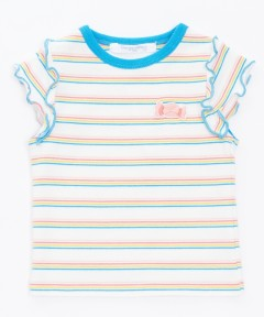 Gingersnaps Candy Badge Tank Top