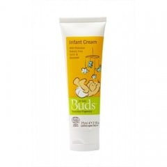 Buds Cherished Organics Infant Cream - 75g