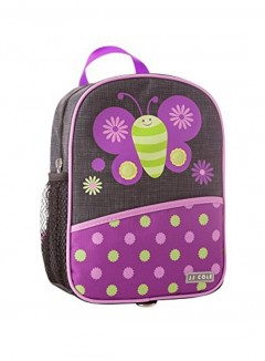 JJ Cole Harness Backpack - Butterfly