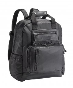 JJ Cole Papago Backpack - Blackout