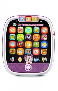 LeapFrog My First Learning Tablet - Purple