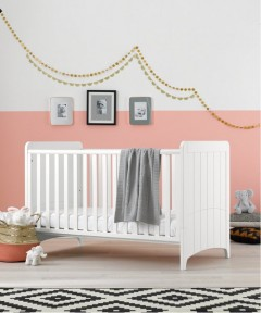 Mothercare Camberley Cot Bed Complete Set