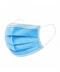 Nexure 3 Ply Children Face Mask - 30 Pieces