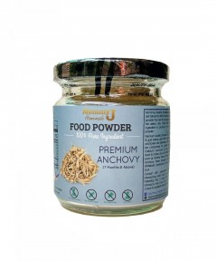 MommyJ Food Powder - Anchovy