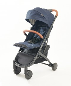 Mimosa Big Boot Stroller - Midnight Denim
