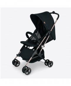 Mimosa Cabin City+ Stroller (Extended Canopy) - Rose Gold