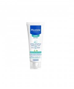 Mustela Stelatopia Emollient Face Cream - 40ml