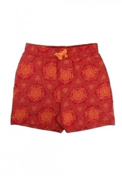 NSE XING Baby Short - Unisex