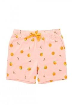 NSE JI Kids Printed Shorts - Unisex