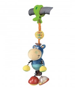 Playgro Dingly Dangly - Clip Clop
