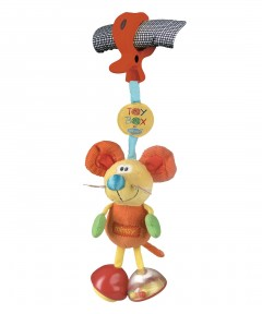 Playgro Dingly Dangly - Mimsy