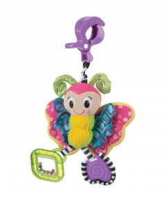 Playgro Activity Friend - Blossom Butterfly