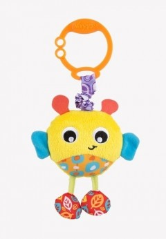 Playgro Wiggling Bertie Bee
