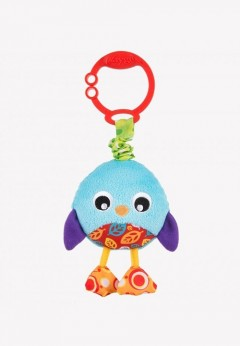 Playgro Wiggling Poppy Penguin