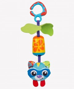 Playgro Cheeky Chime - Rocky Racoon