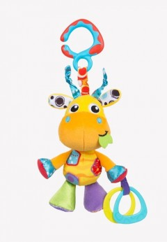 Playgro Jerry Giraffe Munchimal