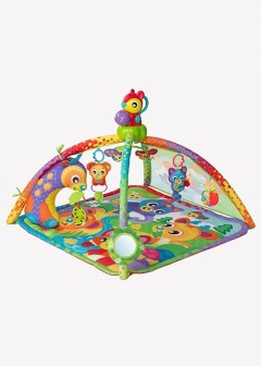 Playgro Woodlands Music And Lights Projector Gym