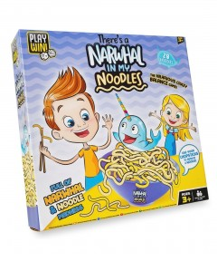 Play & Win Noodle Game
