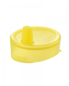 Richell 2-Way Baby Cup Top