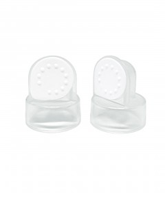 Spectra Breast Pump White Valve & Membrane