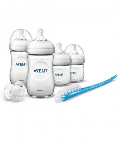 Philips Avent Natural Starter Set