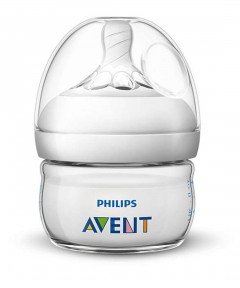 Avent Natural Bottle 60ml