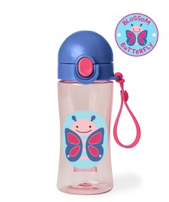 Skip Hop Sports Bottles - Butterfly