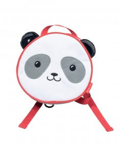 Snapkis Toddler Bag with Harness - Panda