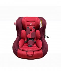Snapkis Combination Transformers 0-4 Car Seat - Crimson Red