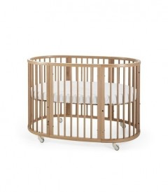 Stokke Sleepi Bed - Natural