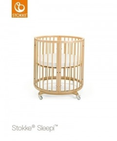 Stokker Sleepi Mini - Natural