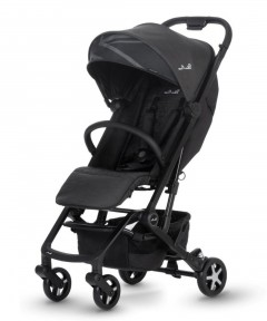 Silver Cross Wing V2 Stroller - Powder Black