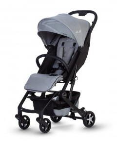 Silver Cross Wing V2 Stroller - Powder Blue