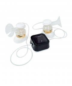 LoveAmme TailorMade Pro Double Breast Pump Complete Set