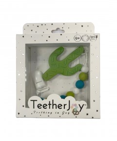TeetherJoy Teether - Cactus