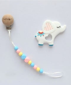 TeetherJoy Teether - Elephant