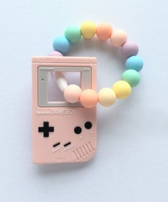 Teetherjoy Teether Ring - Gameboy