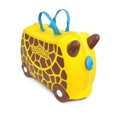 Trunki Ride-on Luggage - Gerry the Giraffe