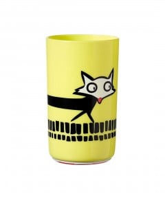 Tommee Tippee No Knock Cup - Yellow