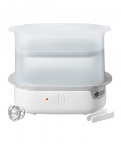 Tommee Tippee Super-Steam Advanced Electric Sterilizer