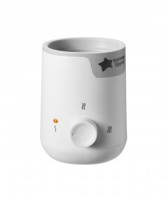 Tommee Tippee Bottle & Food Warmer - The Clash