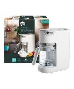 Tommee Tippee Steamer Blender - The Clash