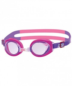 Zoggs Little Ripper Kids Swimming Goggles - Pink