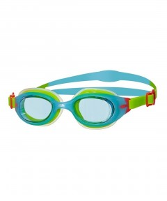 Zoggs Little Sonic Air Goggle - Blue/Red