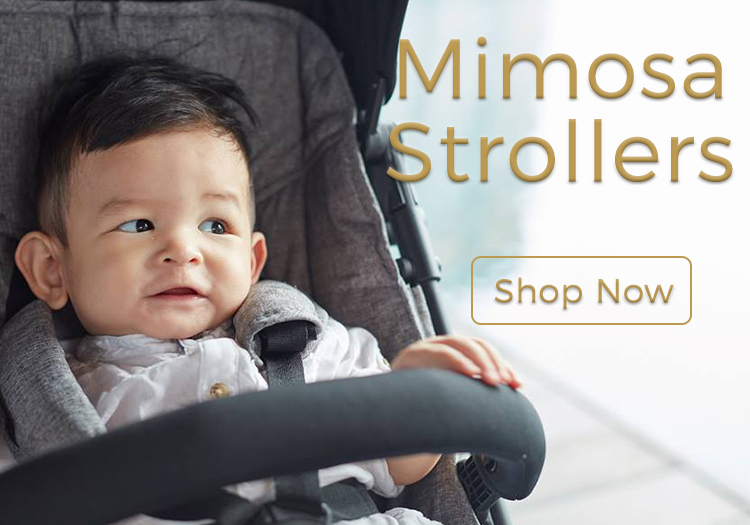 Other Mimosa Strollers