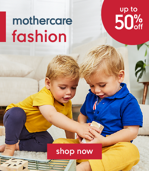 mothercare fashion