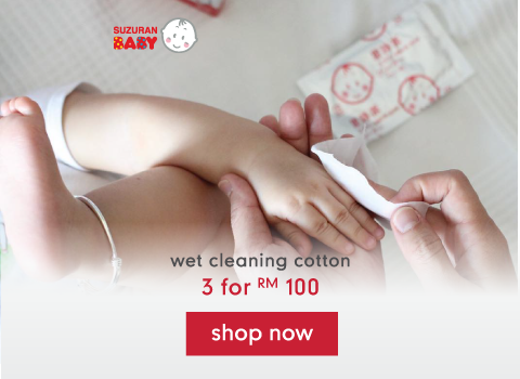 wet cleaning cotton