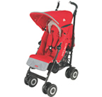 choosing the right pushchair for you
